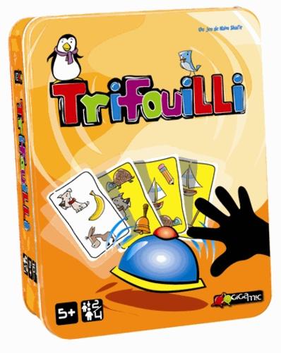 2112 - Trifouilli Image