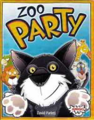 837 - Zoo party Image