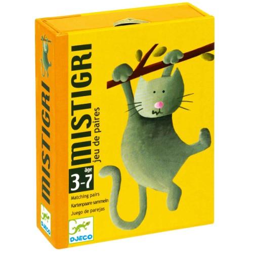 1484 - Mistigri Image