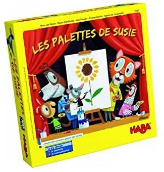 2449 - Les palettes de susie Image