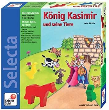 2418 - Le roi Casimir et ses animaux Image