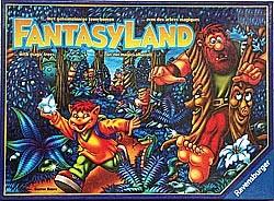 560 - Fantasyland Image