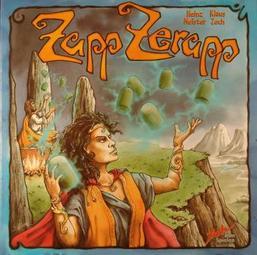 593 – Zapp zerapp Image
