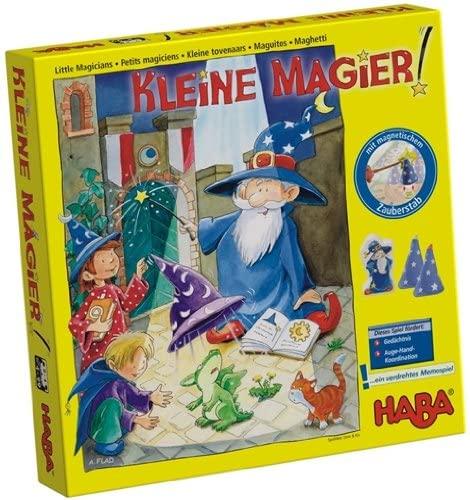2467 - Petits magiciens Image