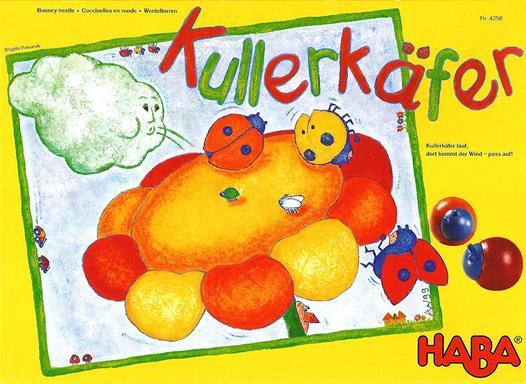 968 - Kullerkafer Image