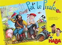 690 - Pat le pirate Image
