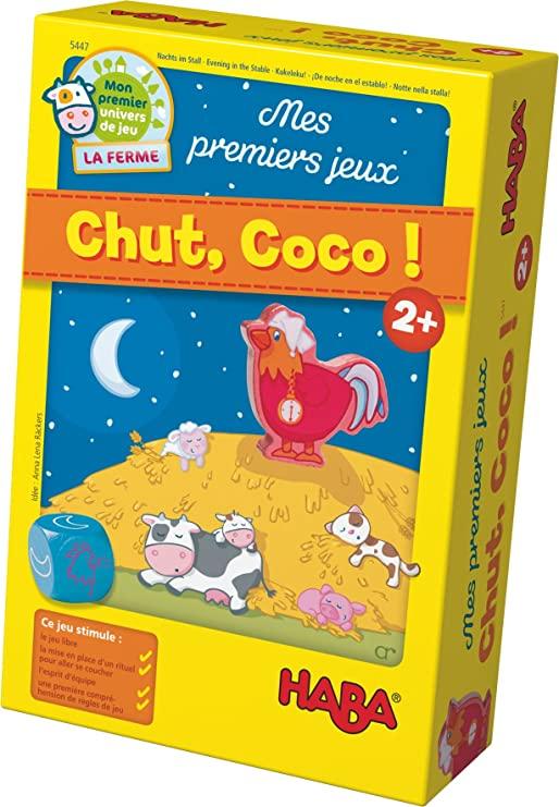 2265 - CHUT COCO Image