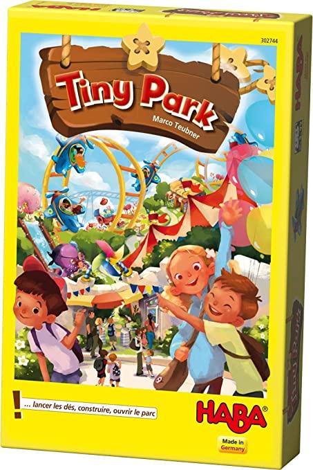 2951 - Tiny park Image