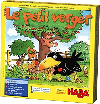 1103 - Le petit verger Image