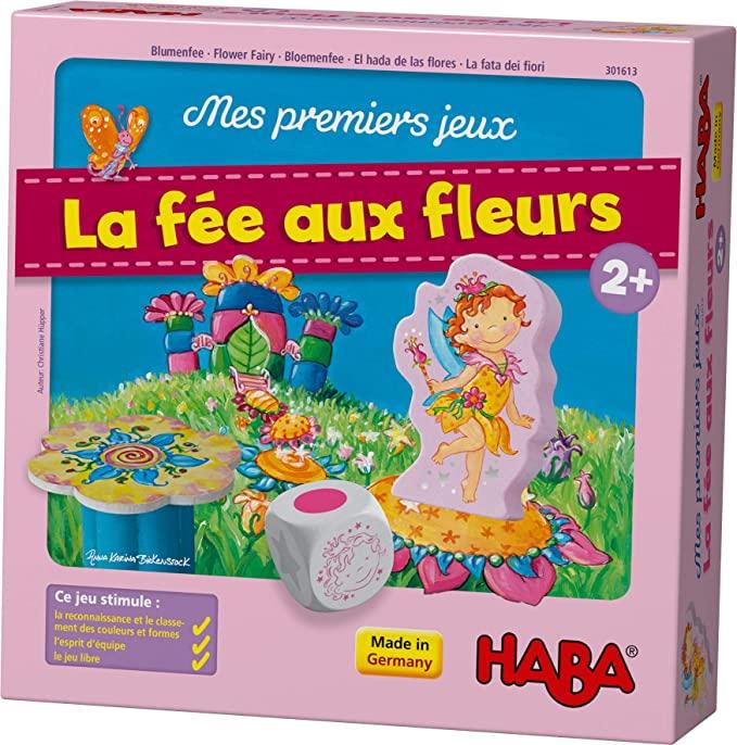2480 - La fée aux fleurs Image