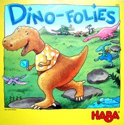 1157 - Dino folies Image