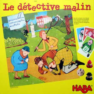 877 - Le détective malin Image