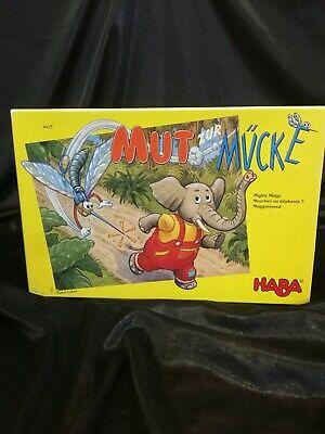 879 - mut zur mucke Image