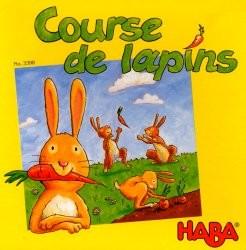 932 - Course de lapins Image