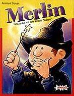 911 - Merlin Image