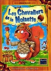 924 - Les chevaliers de la noisette Image
