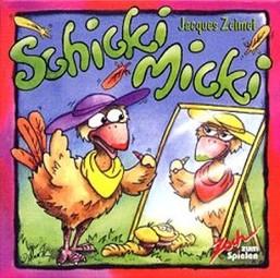 930 – Schicki micki Image