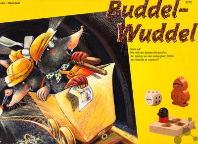 967 - Buddel Wuddel Image