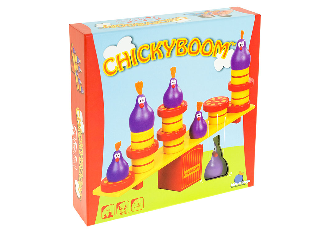 2440 - Chicky boom Image