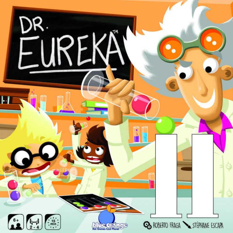 2486 - DR. EUREKA Image