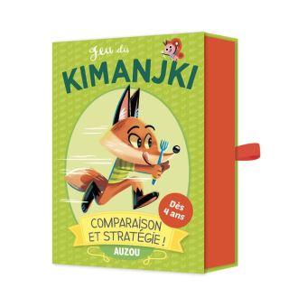 2955 - Kimanjki Image