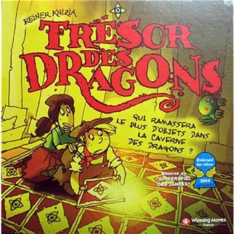 1415 - Trésors des dragons Image