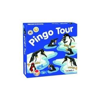 1571 - Pingo tour Image