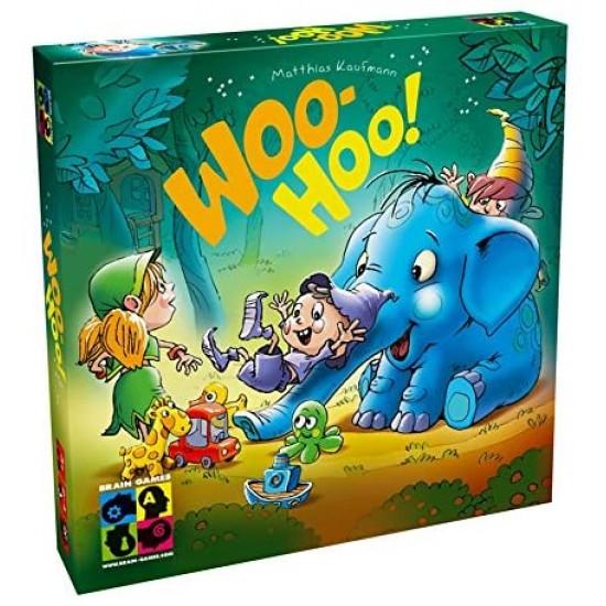 2643 - Woo-hoo ! Image