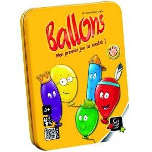 2214 - Ballons Image