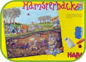 310 - Hamsterbach, A pleines joues Image