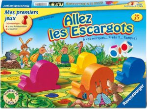 2304 - Allez les escargots Image