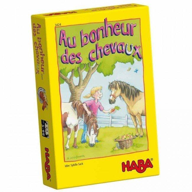 1736 - Au bonheur des chevaux Image