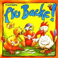 846 - Au backe ! Image