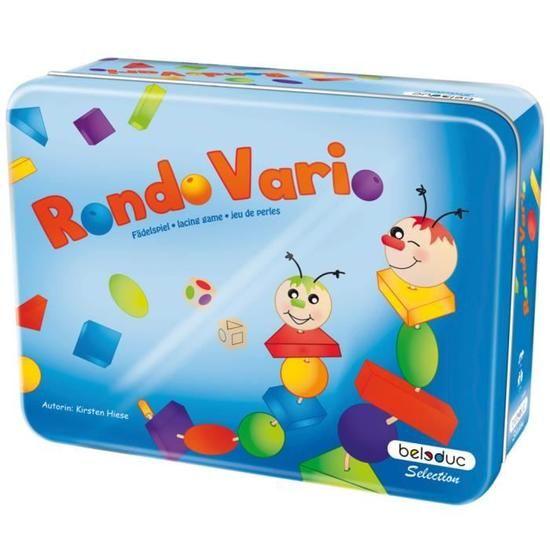 2493 - Rondo vario Image