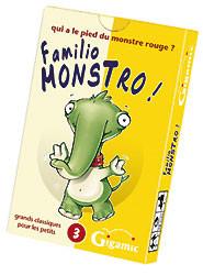 2123 - Familio monstro ! Image