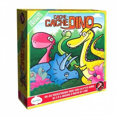 2315 - Cache-cache Dino Image