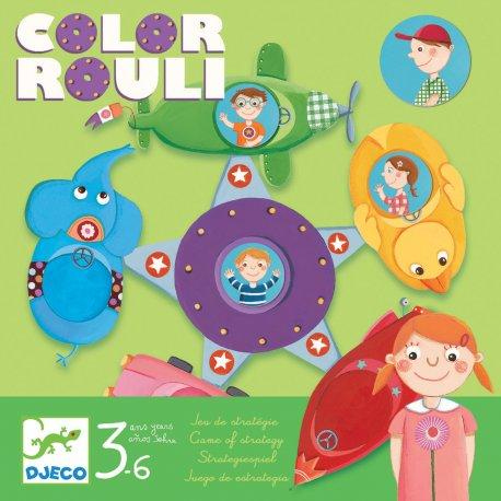 2435 - Color rouli Image