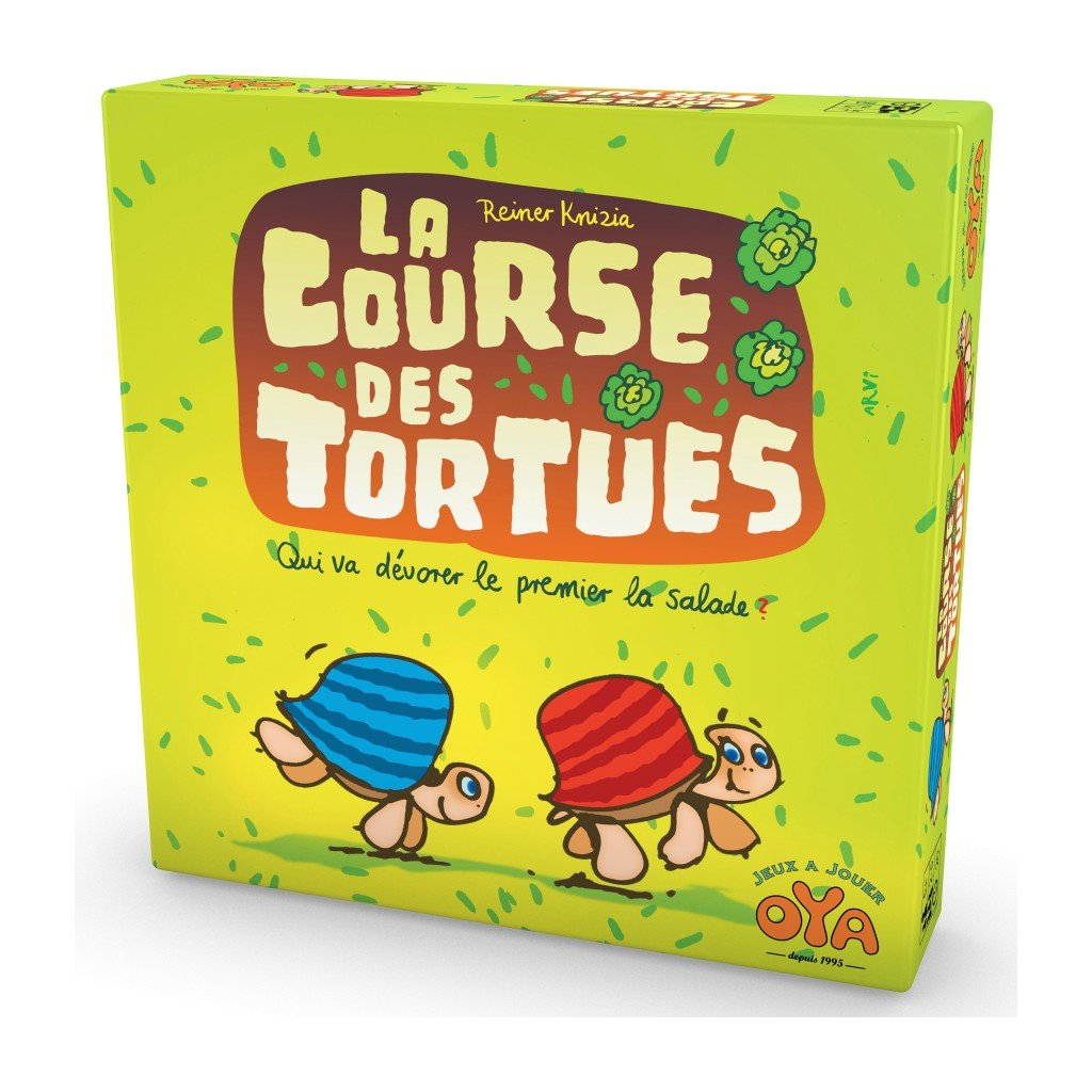 1095 - La course des tortues Image