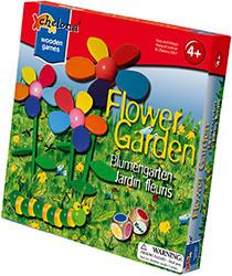 1572 - Flower garden Image