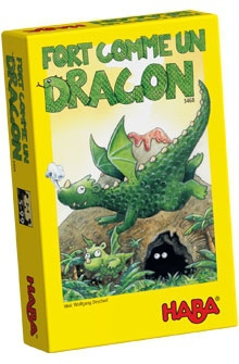 2935 - Fort comme un dragon Image