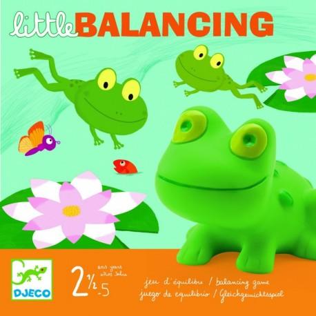 2483- Litlle balancing Image