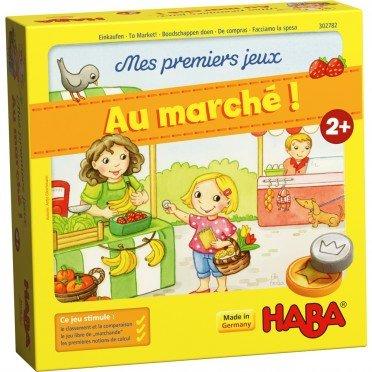 2552 - Au marché ! Image
