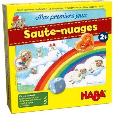 2854 - Saute-Nuages Image