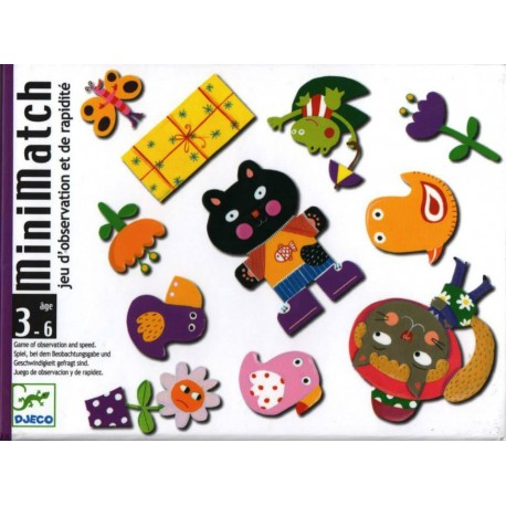 2395 - Minimatch Image