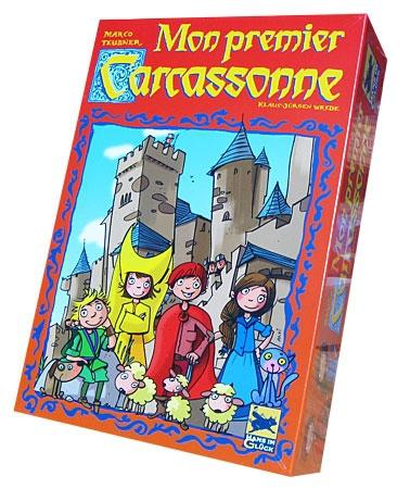 1683 - Mon premier carcassonne Image