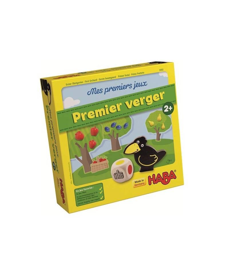 2167 - Premier verger Image