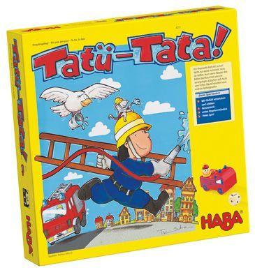 878 - Tatü-tata Image