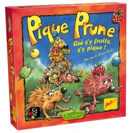 1820 - Pique prune Image