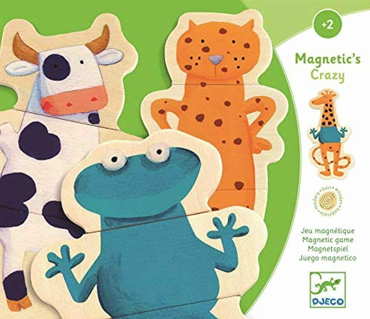 1984 - Magnetics Image