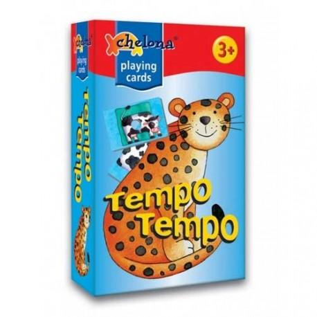 1322 - TEMPO TEMPO Image
